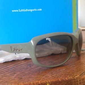 Christian Dior Wild Willow sunglasses